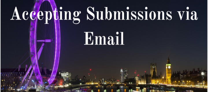 21 UK Literary Agents Accepting Submissions via Email