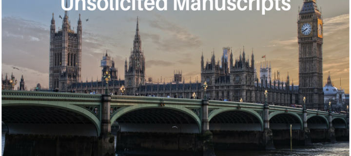 21 Top UK Publishers Accepting Unsolicited Manuscripts