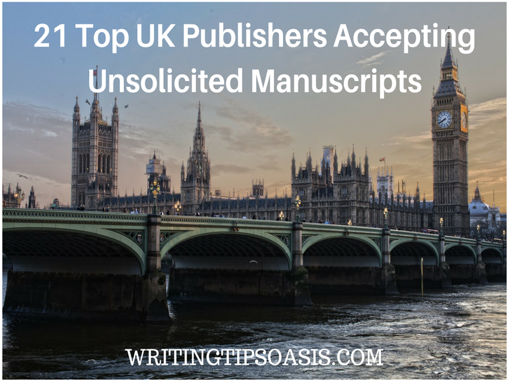 uk publishers accepting submissions