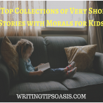 21 Top Collections of Very Short Stories with Morals for Kids
