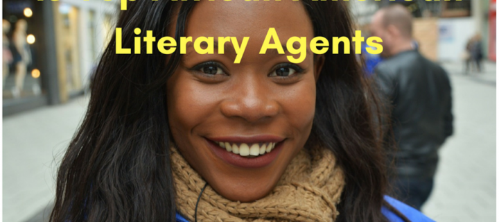 15 Top African American Literary Agents