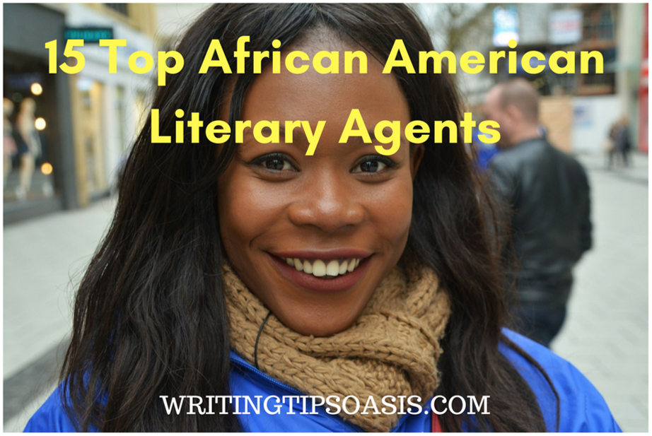 african american literary agents