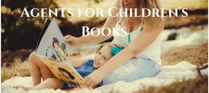 17 Top American Literary Agents for Children's Books