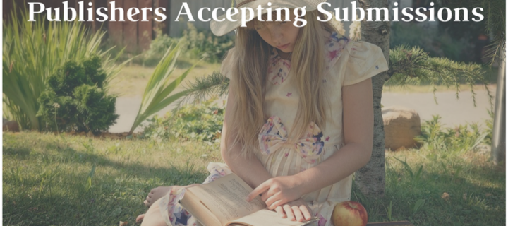 21 Top Australian Children's Book Publishers Accepting Submissions