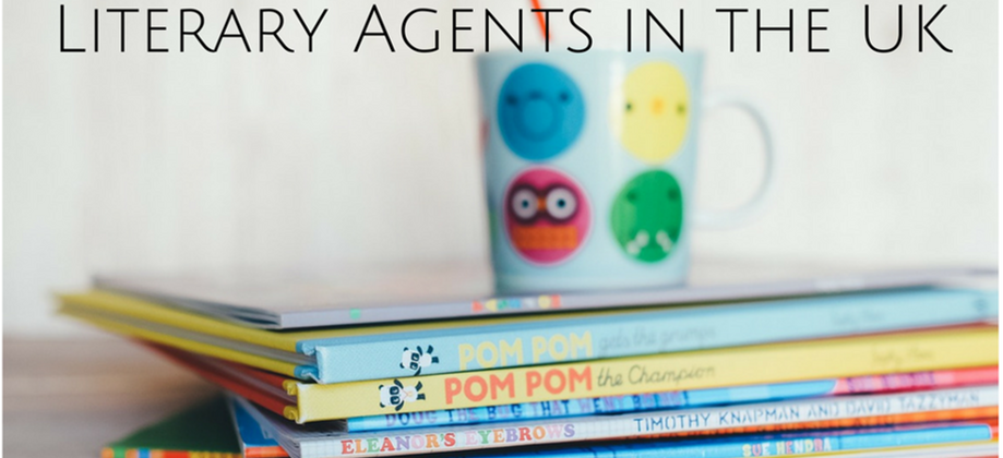 10 of the Best Children's Literary Agents in the UK