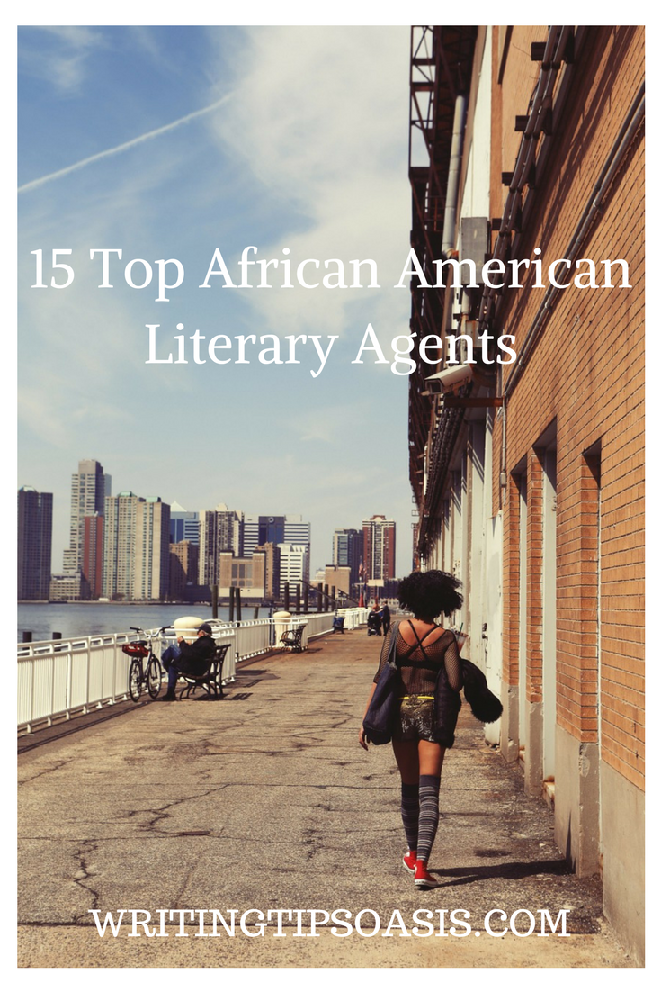 black literary agents