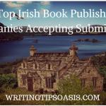 top irish book publishing companies