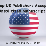 18 Top US Publishers Accepting Unsolicited Manuscripts