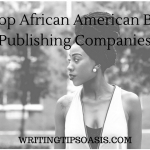top african american book publishing companies