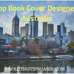 21 Top Book Cover Designers in Australia