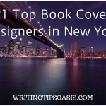 21 Top Book Cover Designers In New York