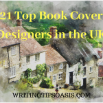 21 Top Book Cover Designers in the UK