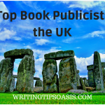 19 Top Book Publicists in the UK