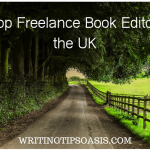freelance book editors in the uk