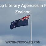 4 Top Literary Agencies in New Zealand