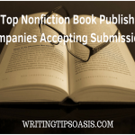 nonfiction book publishing companies accepting submissions