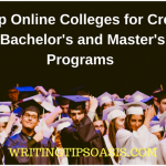 34 Top Online Colleges for Creative Writing Bachelor's and Master's Degree Programs