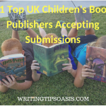 21 Top UK Children's Book Publishers Accepting Submissions