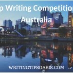 9 Top Writing Competitions in Australia