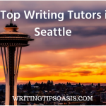 7 Top Writing Tutors in Seattle