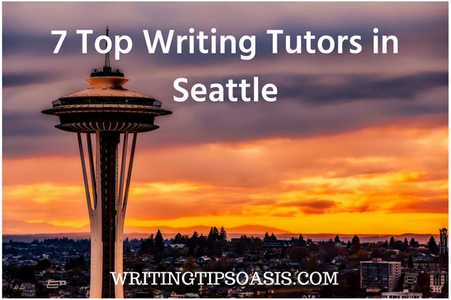writing tutors seattle