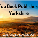 15 Top Book Publishers in Yorkshire