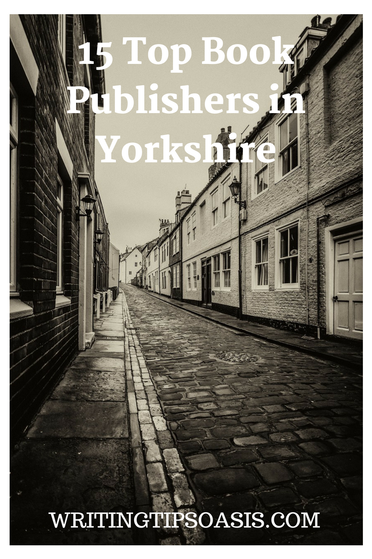 book publishing houses in yorkshire