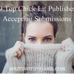 19 Top Chick Lit Publishers Accepting Submissions