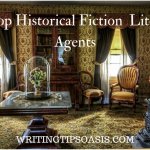 historical fiction literary agents