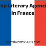 7 Top Literary Agencies in France