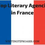7 Top Literary Agencies in France