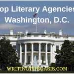 4 Top Literary Agencies in Washington, D.C.