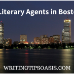 5 Top Literary Agents in Boston, MA