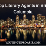 literary agents in british columbia