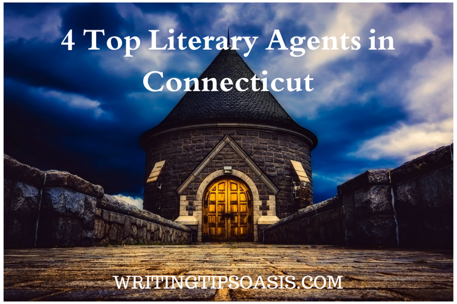 literary agents in connecticut