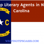literary agents in north carolina