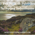 13 Top Scottish Publishers Accepting Submissions