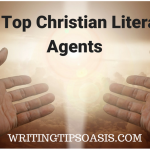 20 Top Christian Literary Agents