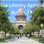 3 Top Literary Agents in Austin, TX