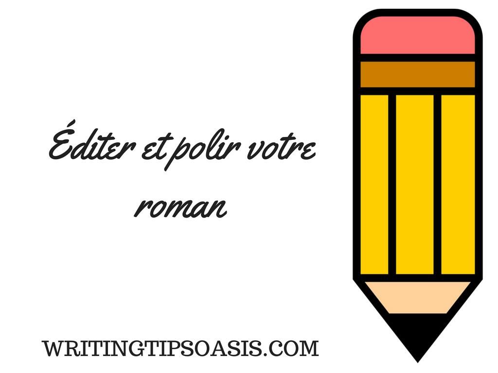 82bf6732270 Guide pour écrire un roman - Writing Tips Oasis