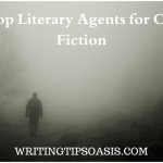 literary agents for crime fiction