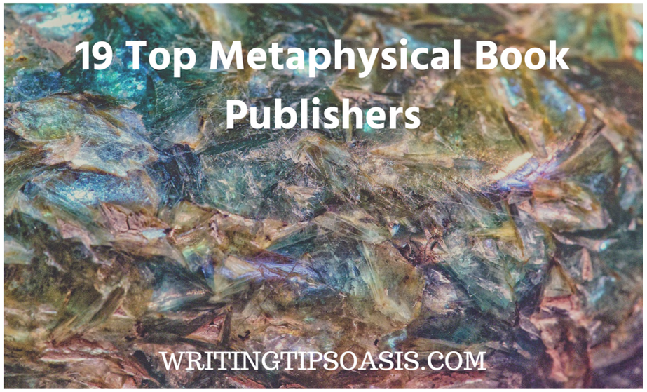 metaphysical book publishers