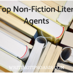 19 Top Non-Fiction Literary Agents