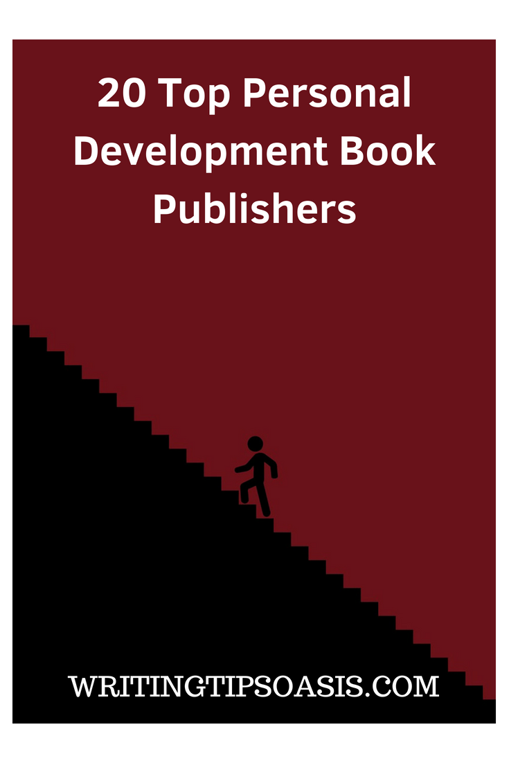 personal development publishers