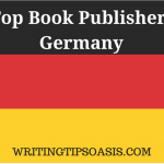 book publishers in germany