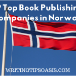 19 Top Book Publishing Companies in Norway