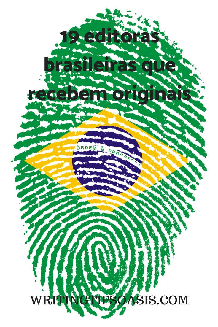 editoras brasileiras que aceitam originais