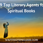 19 Top Literary Agents for Spiritual Books