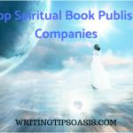 19 Top Spiritual Book Publishing Companies