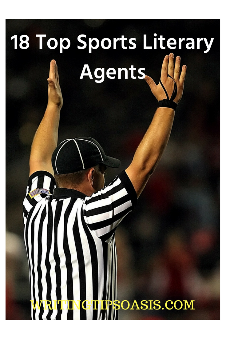 sports book agents